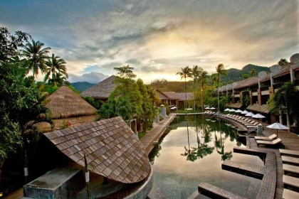 The Dewa Resort
