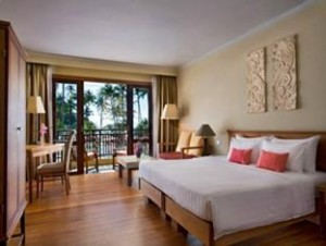 Bedroom at Amari Emerald Cove Koh Chang