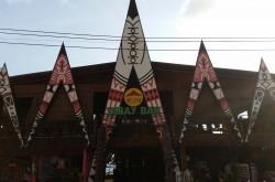 sabay bar koh chnag