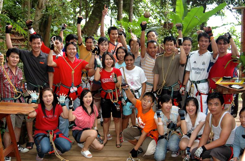 treetopadventurepark-group