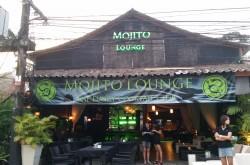 Mojito Lounge Koh Chang