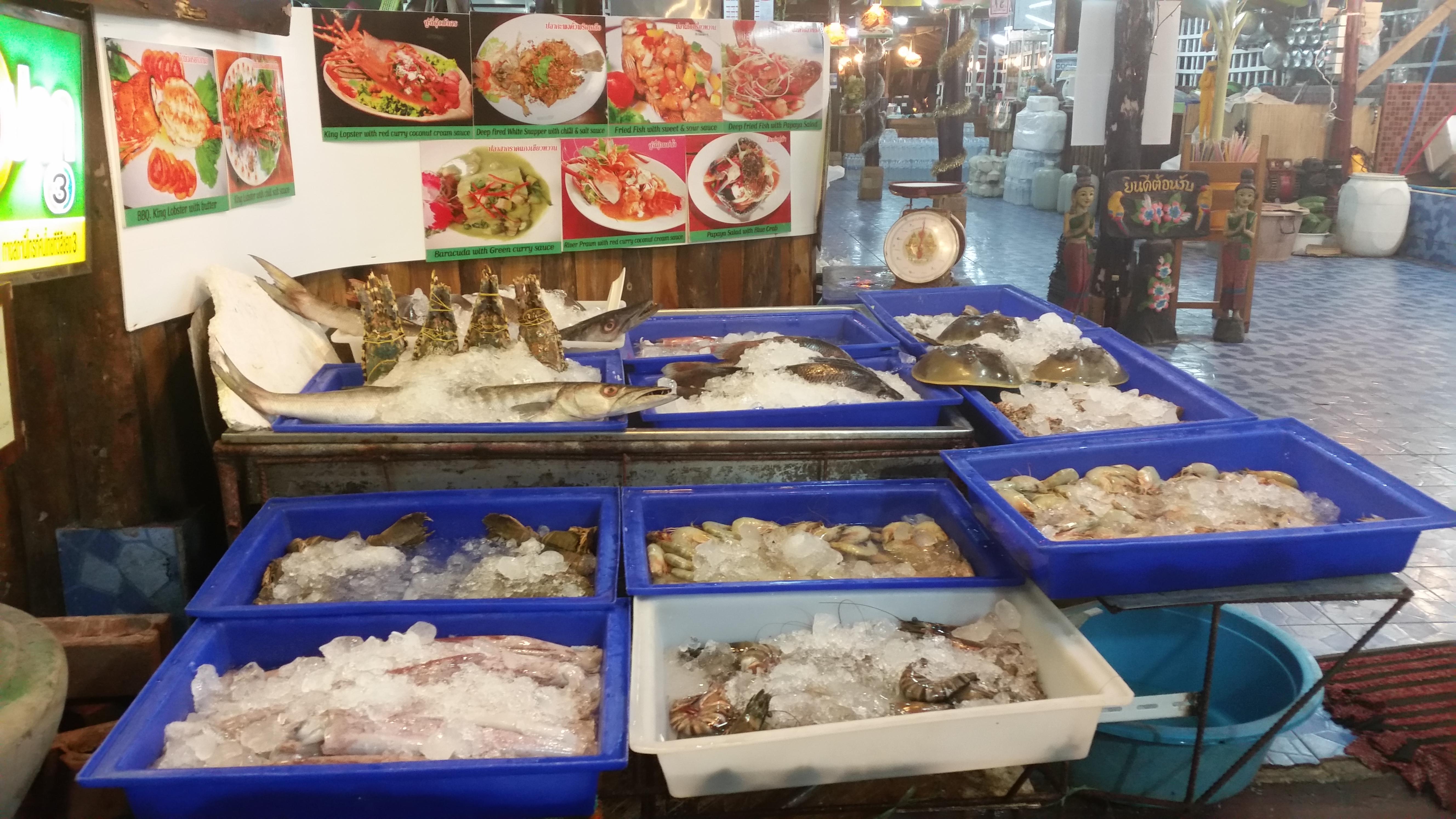 bang bao seafood
