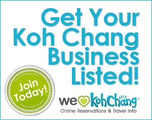 Join We Love Koh Chang