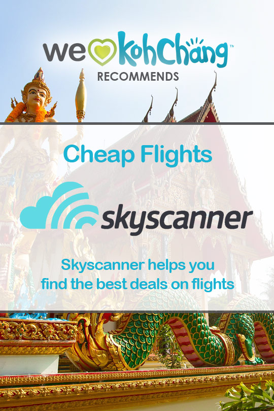 recommended flights